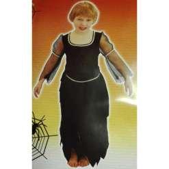 Noita-asu Black Witch 130-140 cm