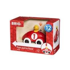 Brio kilpa-auto Push & Go 30226 puulelu