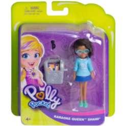 Polly Pocket Karaoke Queen Shani
