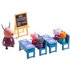 Pipsa Possu luokkahuone