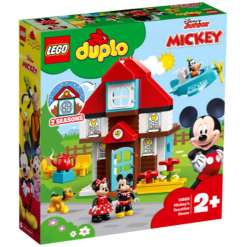 Lego Duplo 10889 Mikin lomakoti