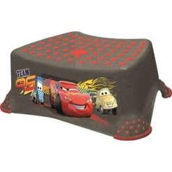 Korokepalli Disney Cars jakkara harmaa