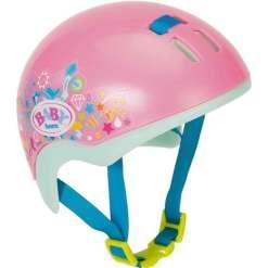 Baby Born pyöräilykypärä Glitter