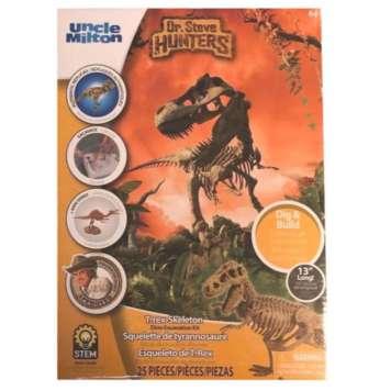 Dino kaivaussetti T-Rex