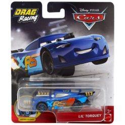 Cars Drag Racing Lil' Torquey