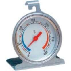 Uunilämpömittari Ø 60 mm, 300°C