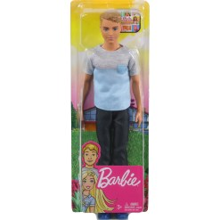 Barbie Ken Dreamhouse Adventures