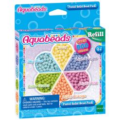 Aquabeads pastellihelmet