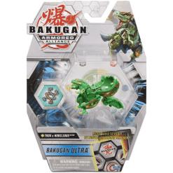 Bakugan Ultra Trox x Nobilious