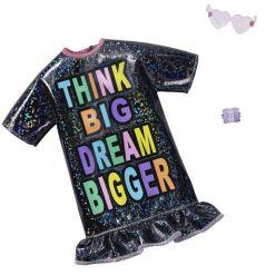 Barbie asu mekko Think Big