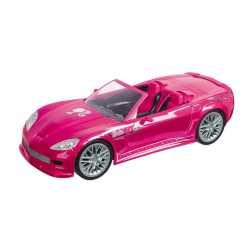 Barbie avoauto R/C