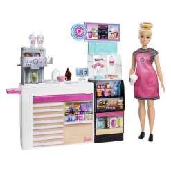 Barbie & kahvila