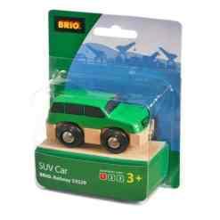 Brio auto 33529, suv