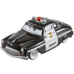 Cars auto Sheriffi