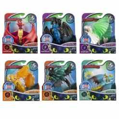 Dragons Legends erilaisia