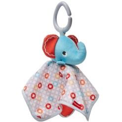 Fisher-Price Peek-A-Boo elefantti