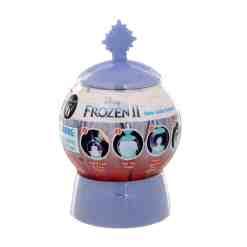 Frozen II Snow Globe lumisadepallo