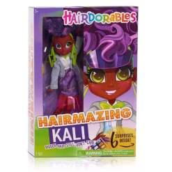 Hairdorables Hairmazing Kali
