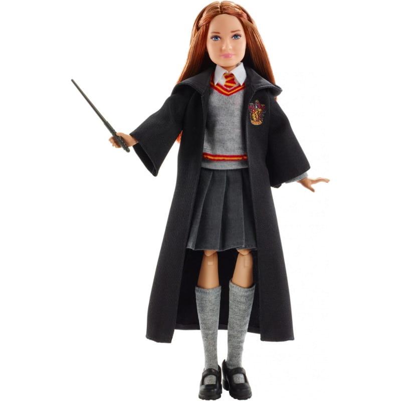 Harry Potter Ginny Weasley Muovi Ja Lelu