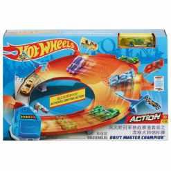 Hot Wheels Drift Master Champion