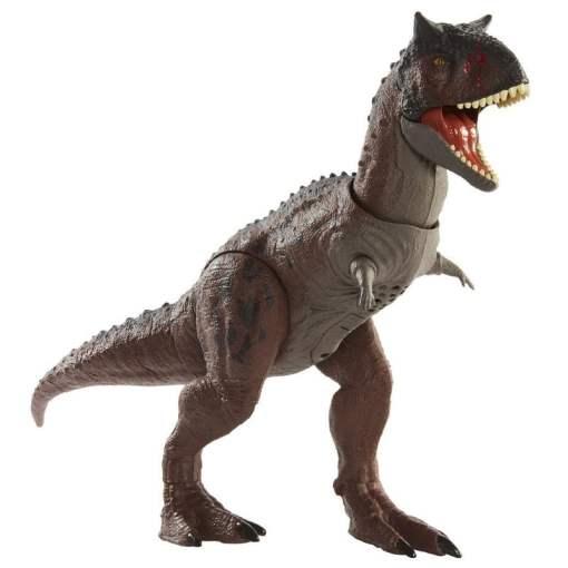 Jurassic Dino Carnotaurus Toro