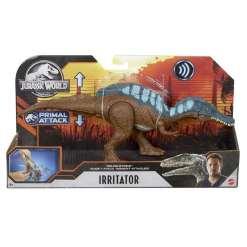 Jurassic Dino Irritator äänellä