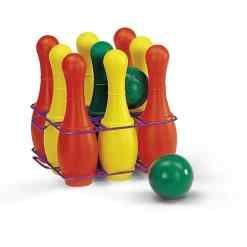 Keilapeli Rolly Toys