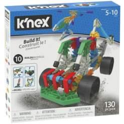 Knex 130 osaa rakennussarja