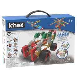 Knex 141 osaa aloituspaketti