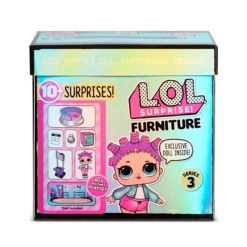 L.O.L. Surprise Furniture Roller Rink