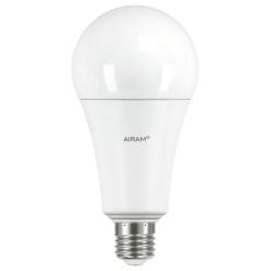 Led lamppu E27 Dim 4000K 21W 2450L 150W