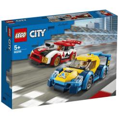 Lego City 60256 Kilpurit