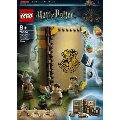 Lego Harry Potter 76384 Oppitunti yrttitieto
