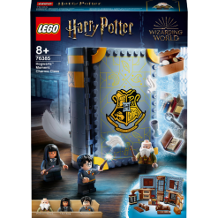 Lego Harry Potter 76385 Oppitunti loitsut