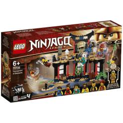 Lego Ninjago 71735 Elementtiturnaus