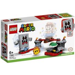 Lego Super Mario 71364 Whompin Laavahaaste