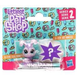 Littlest Petshop Mini 2 kpl pupu