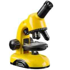 Mikroskooppi 40-800X Nat Geo