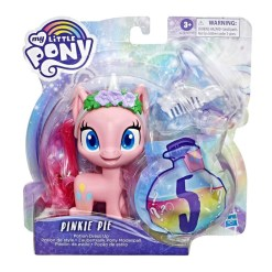 My Little Pony Potion Dress Up Pinkie Pie