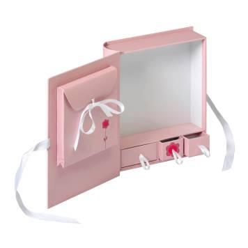 Vauvan muistojenlaatikko