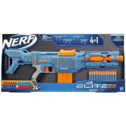 Nerf Elite 2.0 Echo CS-10 4 In 1 vaahtomuoviammusase