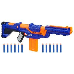 Nerf Elite Delta Trooper 4 In 1