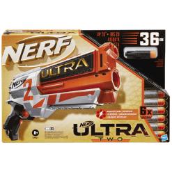 Nerf Ultra Two Motorized vaahtomuoviammusase