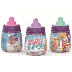 Baby Buppies naurava nukke erilaisia
