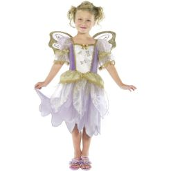 Lasten naamiaisasu Prinsessa keijuprinsessa