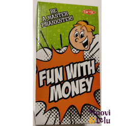 Top Pranks Fun With Money