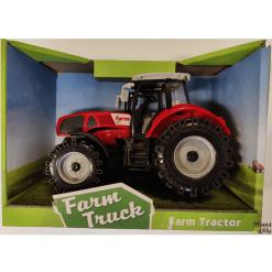 Traktori 20 cm erilaisia