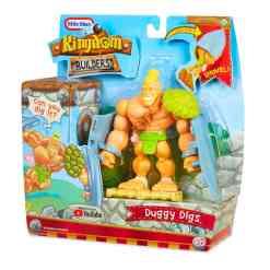 Kingdom Builders Duggy Digs