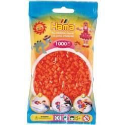 Hama 1000 oranssi helmi