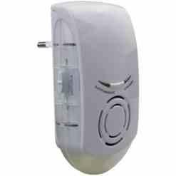 äänikarkoitin hiirille